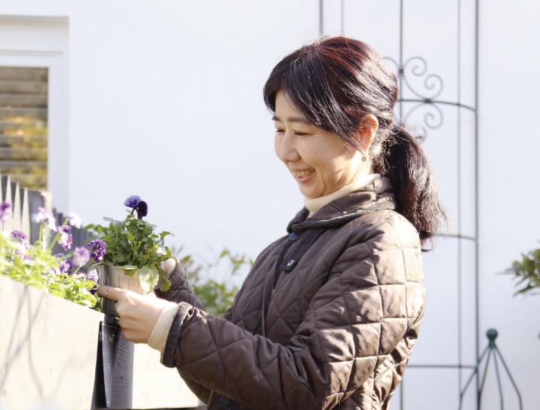 濱井 由美子