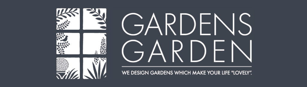 GARDENS GARDEN オフィシャルサイトへ