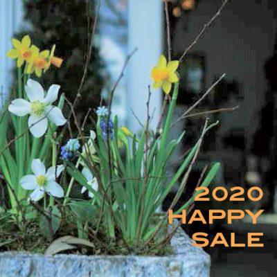 2020 HAPPY SALE1/10㈮~12㈰